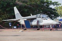 Aero Alca L-159 Lizenzfreie Stockbilder