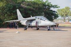 Aero Alca L-159 Stockfotografie