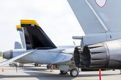 Aero Alca L-159 Stockfoto