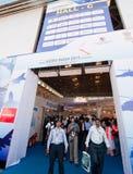 Aero- demostración 2011 Imagen de archivo