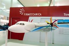 Aero Indien Stockbild