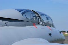 Aero l-29 DelfÃn (Dolfijn) Royalty-vrije Stock Foto