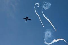 Aero- L-29 Imagen de archivo