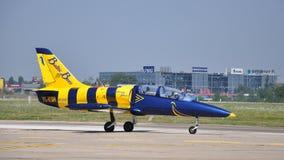 Aero- L-39 Albatros Imagen de archivo