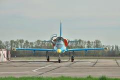 Aero- L-39 Albatros Foto de archivo libre de regalías