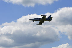 Aero L-159 Alca Royalty Free Stock Images