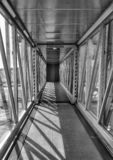 Aero most zdjęcia stock