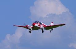 Aero VE-45 royalty-vrije stock foto's