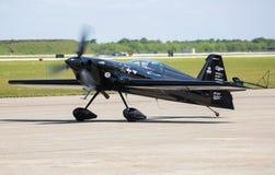 Aerobatic Flugzeuge Lizenzfreie Stockbilder