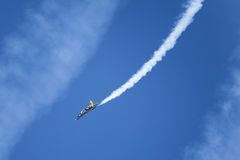 The aerobatic group Russ Stock Images