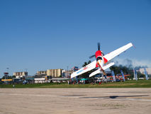 Aerobatic Stock Photography