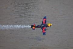 Aerobatics Show Royalty Free Stock Images