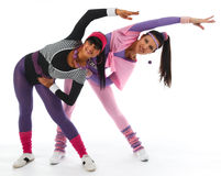 Aerobic Stock Images