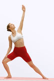 Aerobic Fitness stock photos