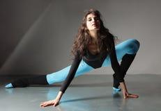 Aerobics Stock Image