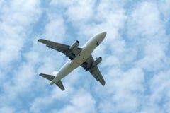 Aerobus Stockbilder