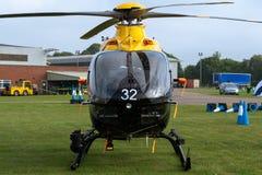 Aerobus helikopterów H135M Juno HT 1 obraz stock
