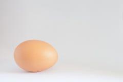Aerodynamics egg Stock Photo