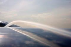 Aerodynamisch Stockfotografie