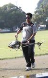 Aeromodelling Стоковые Фотографии RF