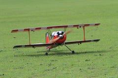 Aeromodelling Lizenzfreie Stockfotografie