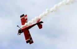 Aeromodelling Stockbild
