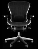 Aeron-Stuhl Stockbild