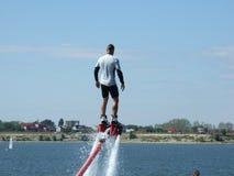 Aeronautic show 2013 Stock Image