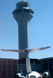Aeronautica immagine stock