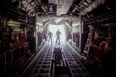 Aeronautica di Stati Uniti Immagini Stock
