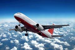 Aeroplane Stock Image
