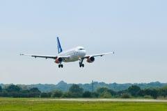 Aeroplane Royalty Free Stock Images