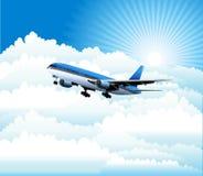 Aeroplane Stock Photos