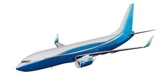 Aeroplane Stock Photography