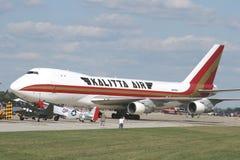 Aeroplanes. Aeroplane jumbo jet airliner royalty free stock images