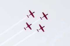 Aeroplani immagini stock