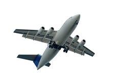 Aeroplano foto de archivo libre de regalías