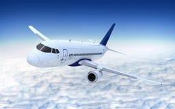 Aeroplano Imagen de archivo