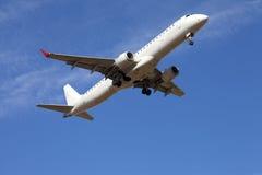 Aeroplano Fotografia Stock Libera da Diritti