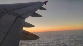 Aeroplano Immagine Stock Libera da Diritti