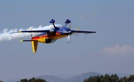 Aeroplano immagini stock libere da diritti