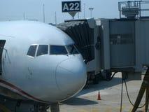 Aeroplano ed aeronautica Fotografie Stock