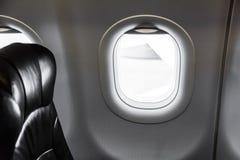 Aeroplano (effetto d'annata elaborato immagine filtrato ) immagine stock
