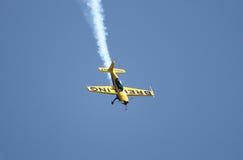 Aeroplano extra 300 di Breitling Immagine Stock