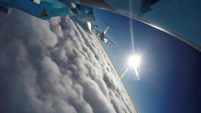 Aeroplano, Gopro, SU-34 e IL-76 archivi video