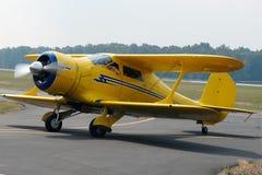 Aeroplano III Imágenes de archivo libres de regalías