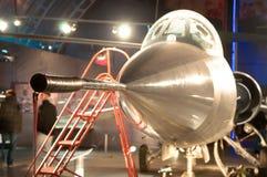 Aeroplanos de la era de la Segunda Guerra Mundial, vintage y aviones históricos foto de archivo libre de regalías