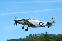 Aeroplanos de WWII fotos de archivo