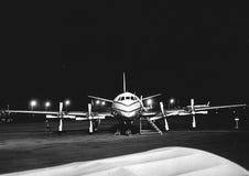 Aeroplanos del vintage Imagen de archivo