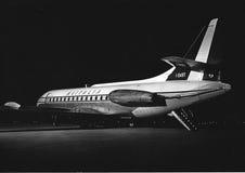 Aeroplanos del vintage Fotografía de archivo